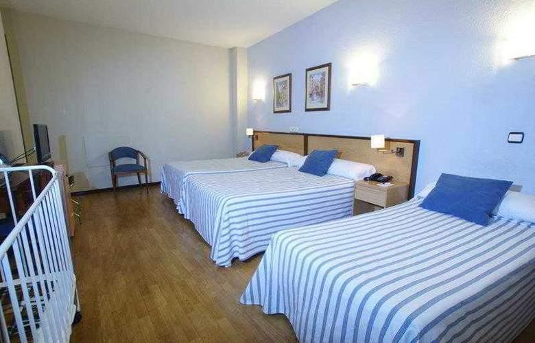 Best Western Hotel Los Condes - Hotel - 37