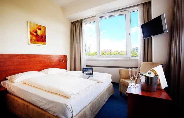 Best Western Hotel President - Hotel - 34