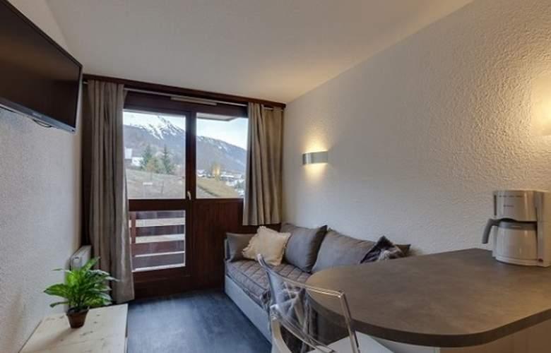 Residence Les Melezes - Room - 3