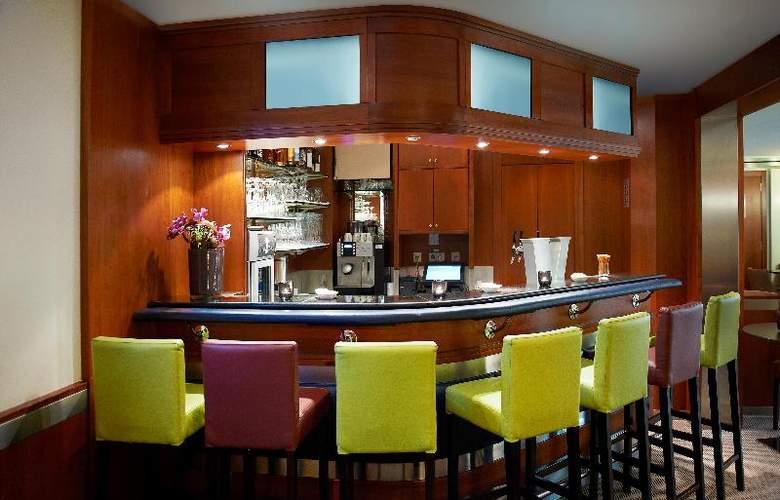 Leonardo Hotel & Residenz Muenchen - Bar - 20
