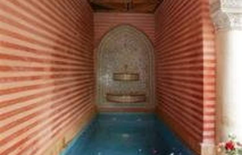 Riad Sidi Ayoub - Pool - 8