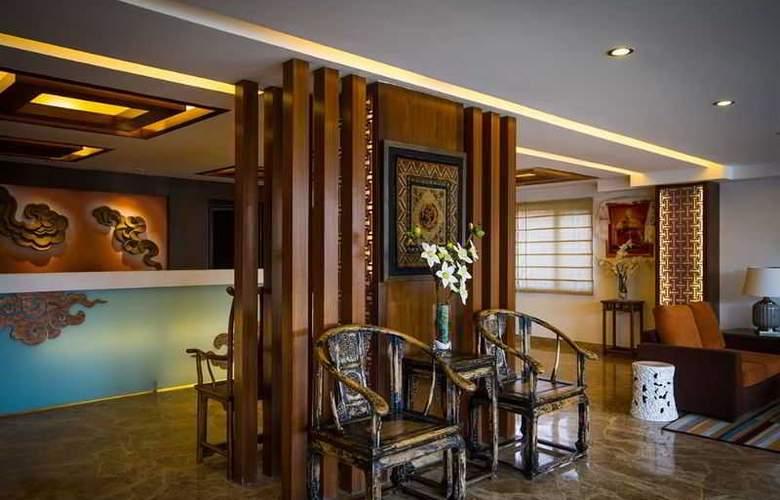 Shambala - Hotel - 0