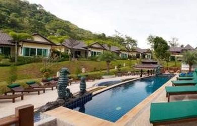 Vimonsiri Hill Resort & Spa - Pool - 5