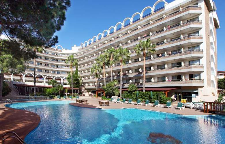 Golden Port Salou - Hotel - 0