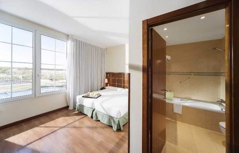 Eurostars Zarzuela Park - Room - 10