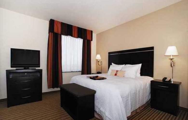 Hampton Inn & Suites Childress - Hotel - 1