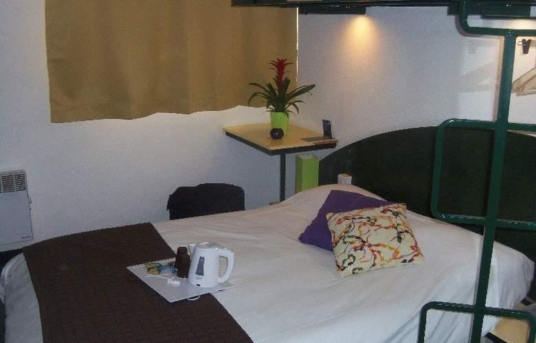 Cerise Auxerre - Room - 5