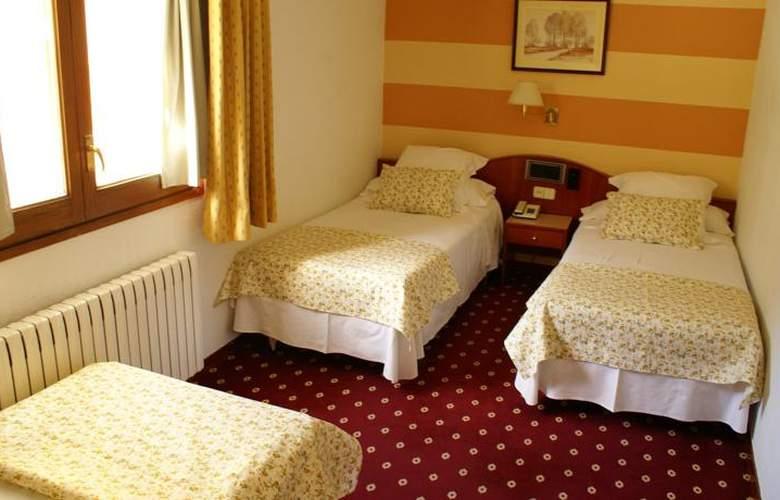Edelweiss Arties - Room - 4