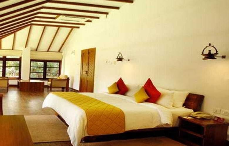 Heritage Madurai - Room - 5