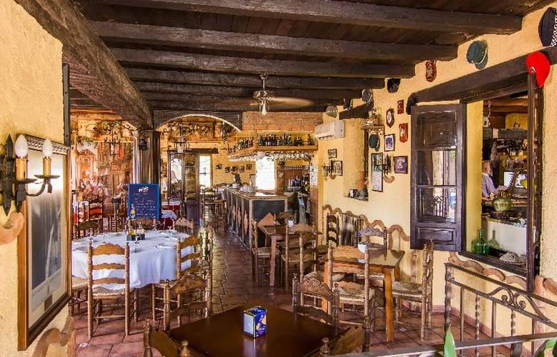 El Cortijo - Restaurant - 4