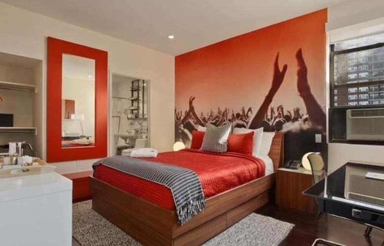 Days Hotel by Wyndham on Broadway NYC - Room - 13