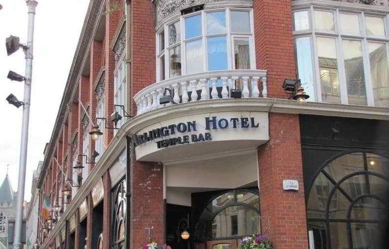 Arlington Hotel O'Connell Bridge - Hotel - 1