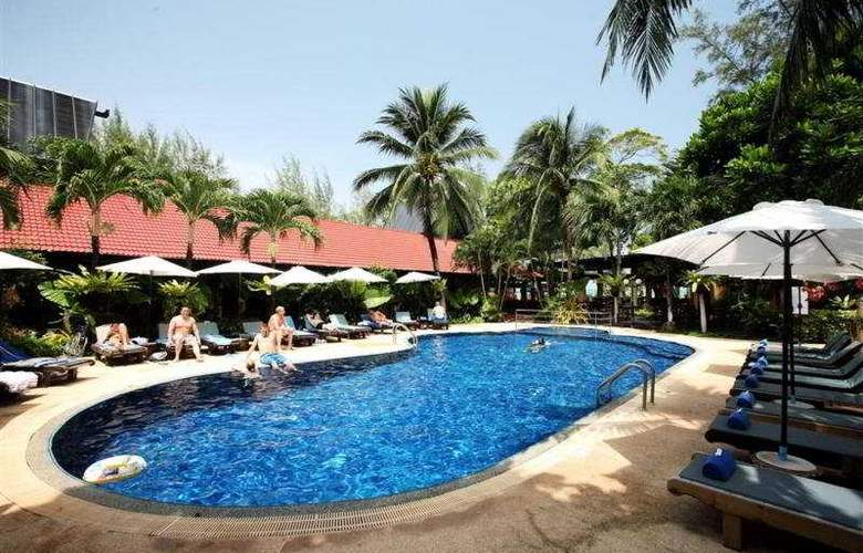 Phuket Island View - Pool - 10