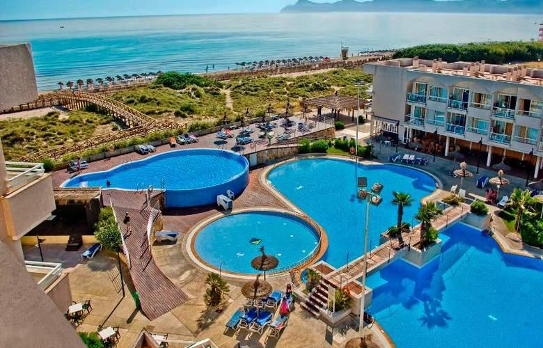 Eix Platja Daurada Hotel - Pool - 23