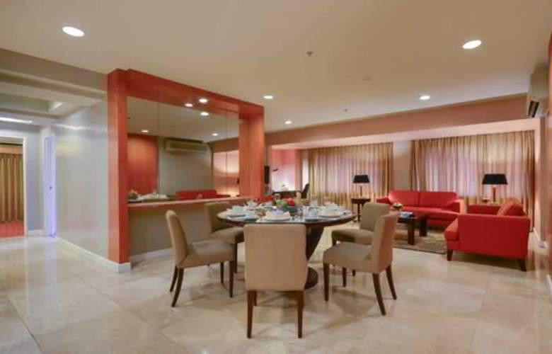 The Linden Suites - Room - 8