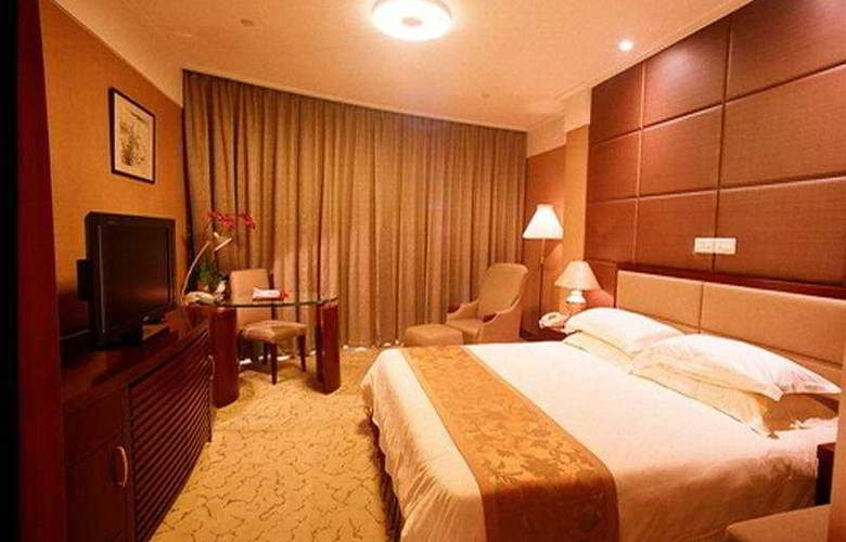 Hengsheng Peninsula International - Room - 5
