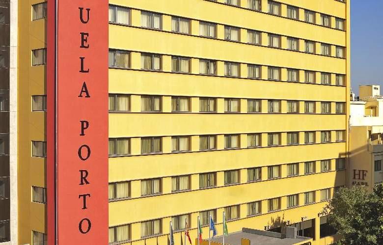 HF Tuela Porto - Hotel - 5
