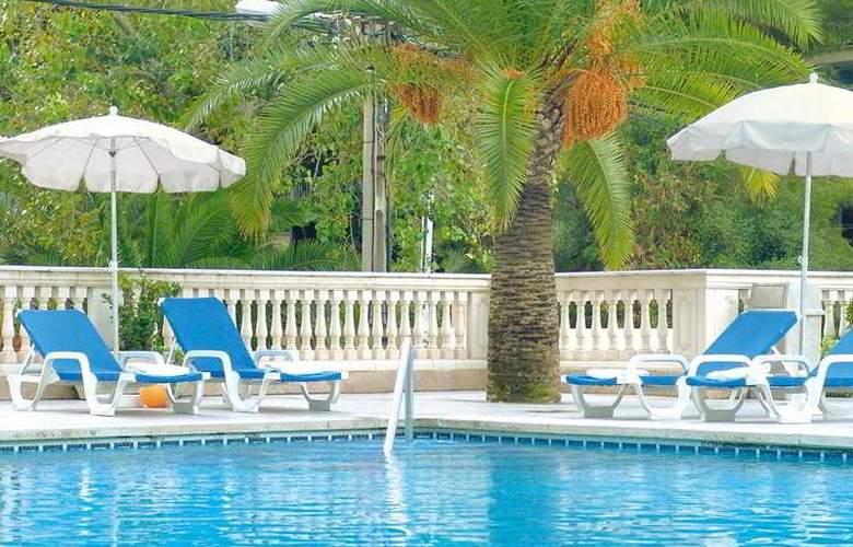 HSM Reina Del Mar - Pool - 10