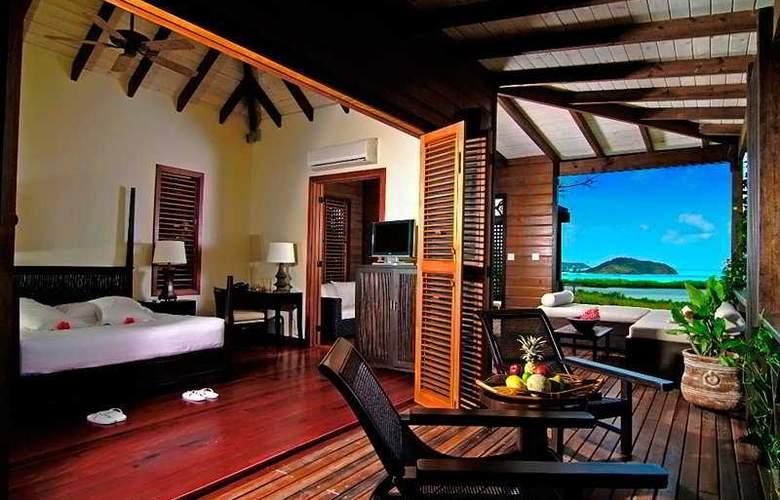 Hermitage Bay - Room - 2