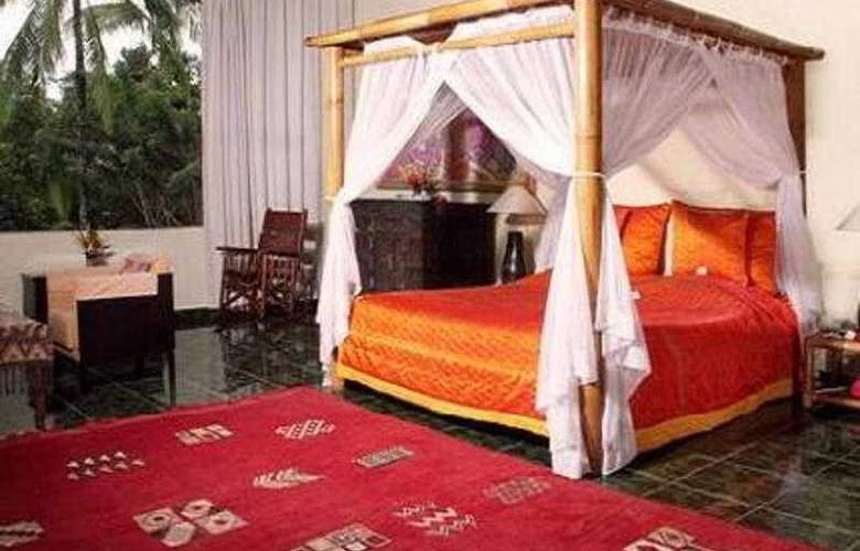 Tanah Merah Resort - Room - 6