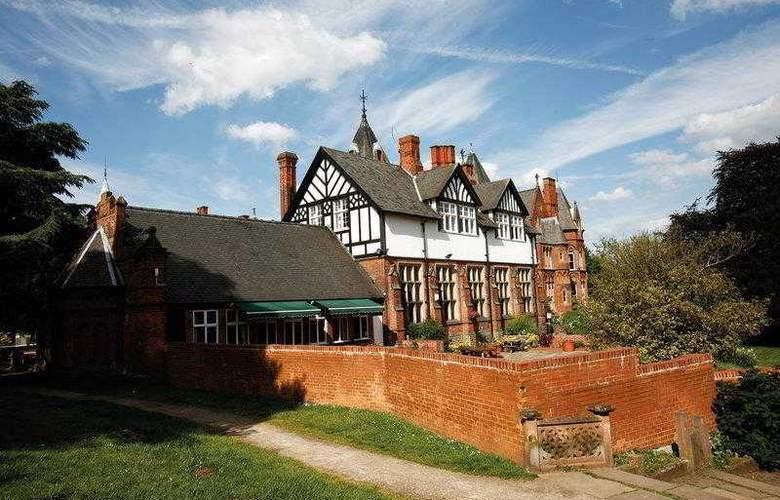 Best Western Bestwood Lodge - Hotel - 15