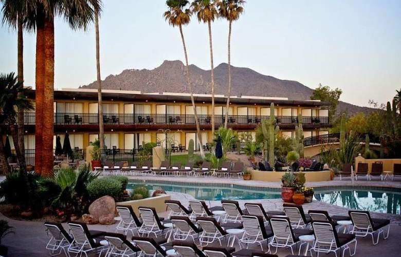 Civana Carefree Resort - Pool - 21