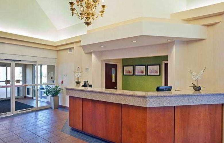 Fairfield Inn & Suites Chicago Midway Airport - Hotel - 18