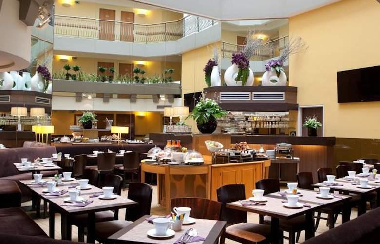 Paris Neuilly - Restaurant - 10