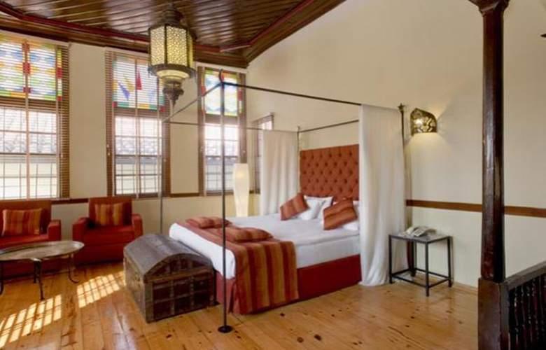Alp Pasa Hotel - Room - 29