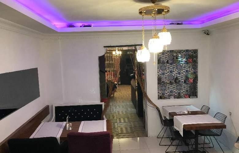 Sarajevo Hotel Taksim - Restaurant - 2