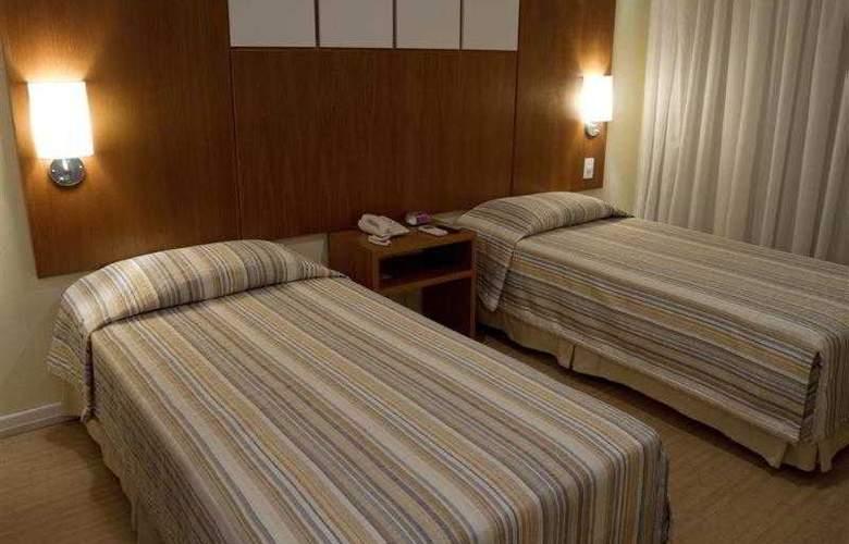 Best Western Dubai Macaé - Hotel - 11
