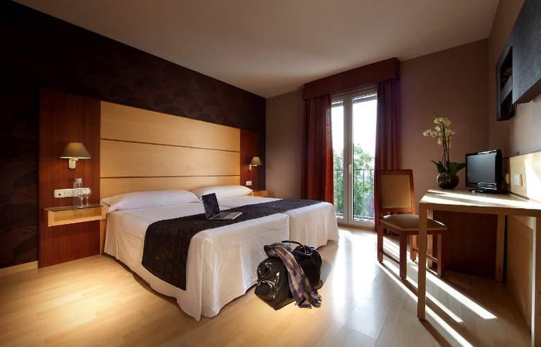 Villa Blanca - Room - 5