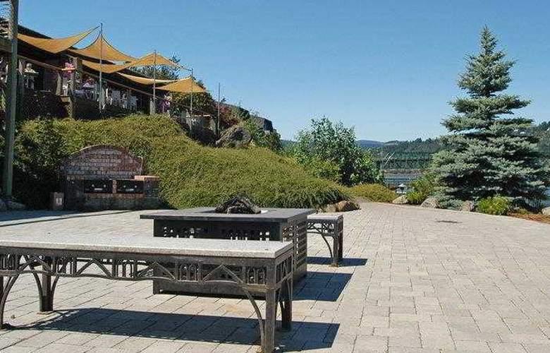 Best Western Plus Hood River Inn - Hotel - 44