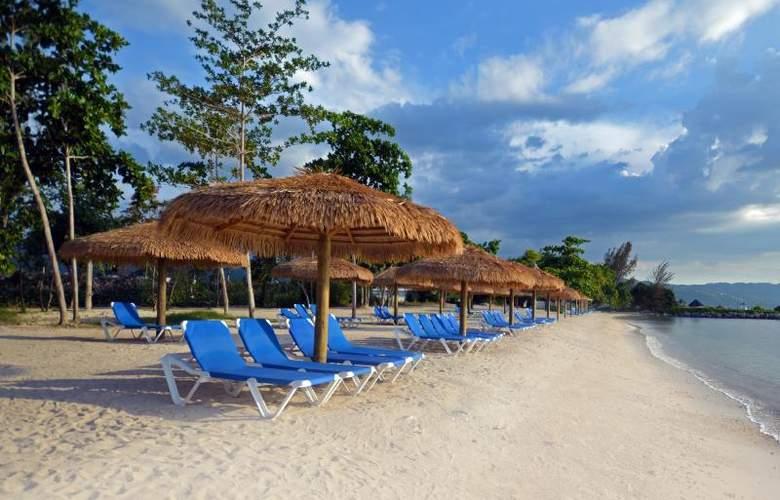 Sunscape Cove Montego Bay - Beach - 5