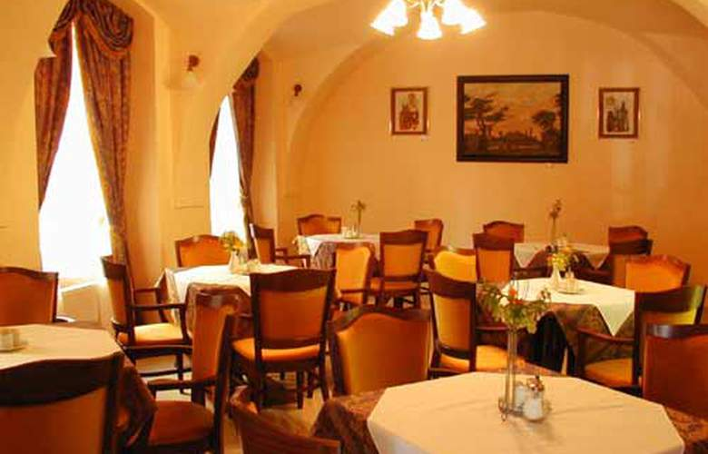 Certovka - Restaurant - 3