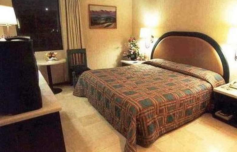 Ramada Hola Culiacán - Room - 1