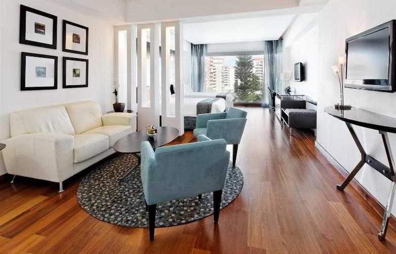 Holiday Inn Santo Domingo - Room - 24