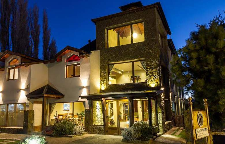 Madre Tierra Patagonia Hosteria Boutique - Hotel - 2