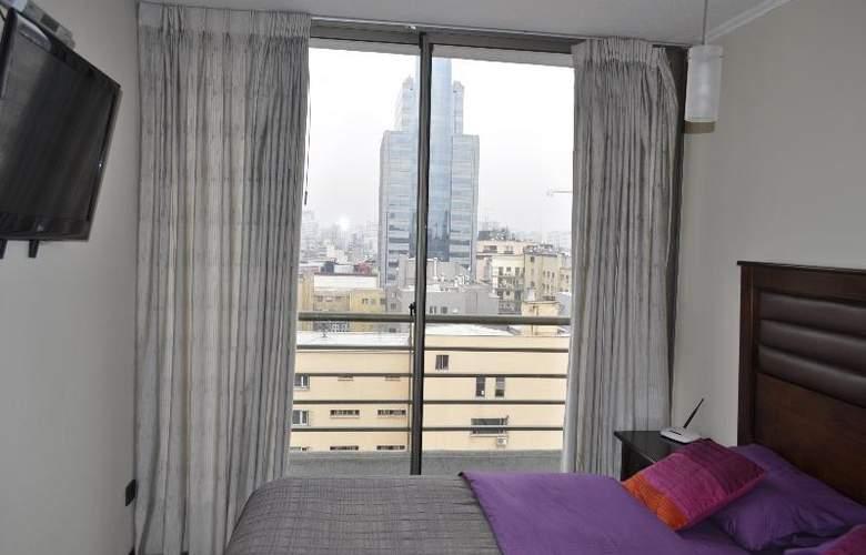 Relen Suites Bellas Artes - Room - 14