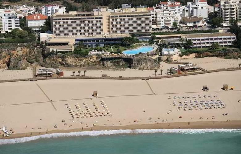 Algarve Casino Hotel - Beach - 10
