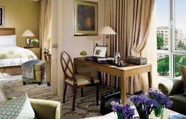 Four Seasons Damascus - Room - 11