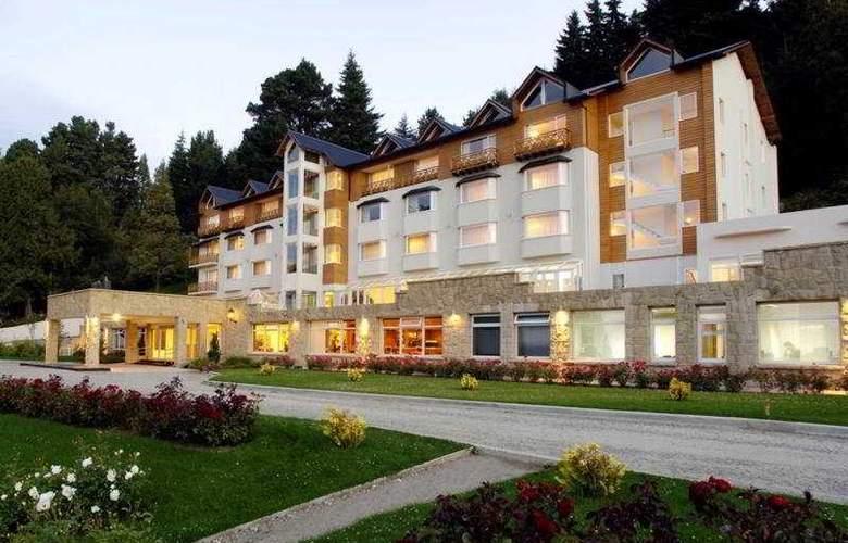 Villa Huinid - Hotel - 0