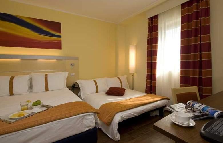 Holiday Inn Express Milan-Malpensa Airport - Room - 6