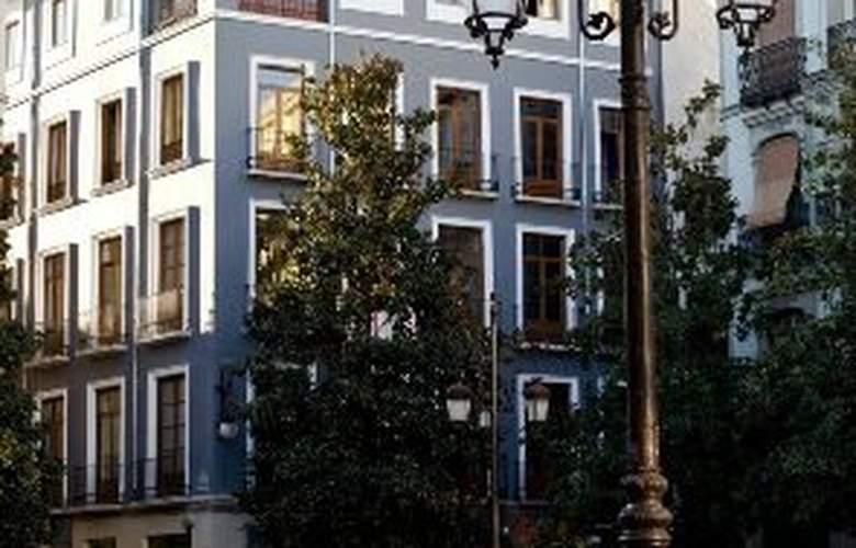 Nest Style Granada - Hotel - 0