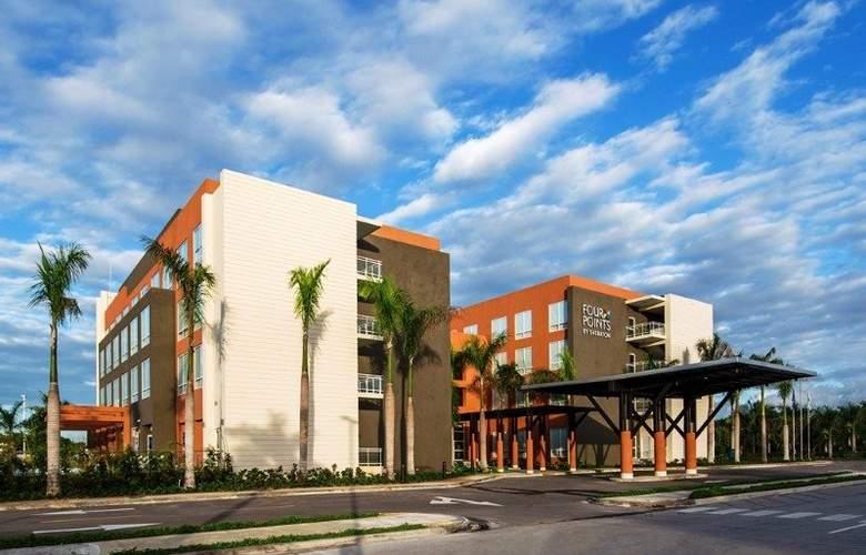 Four Points by Sheraton Puntacana Village - Hotel - 2
