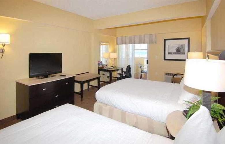 Best Western Oceanfront - Hotel - 31