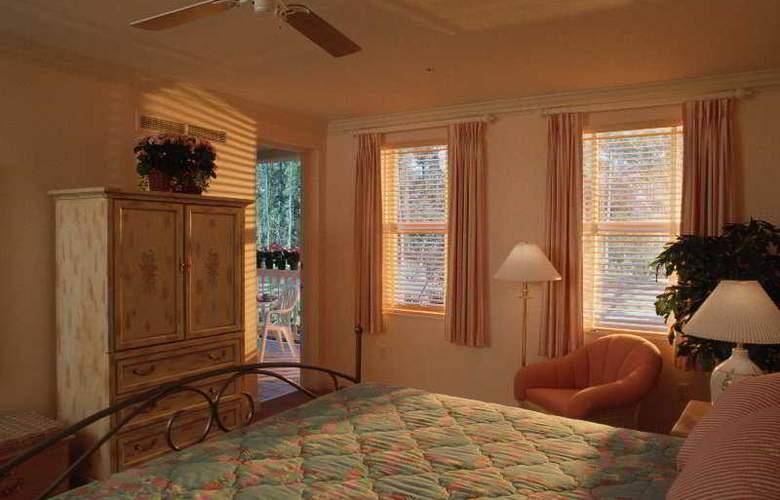 Disney's Old Key West Resort - Room - 0