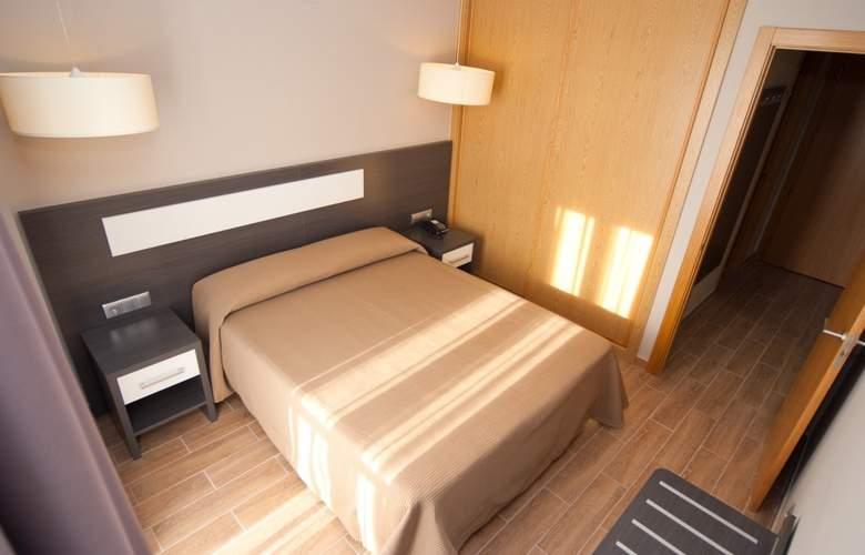 Jacetania Aparthotel & Spa - Room - 9