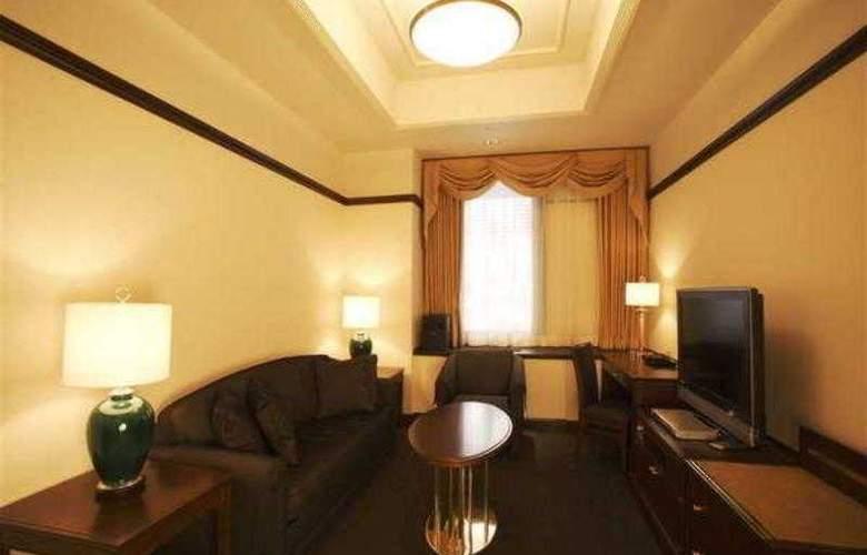 Sapporo Grand - Room - 24