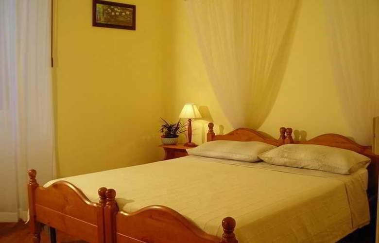 Bb A Vinicius Et Mita - Hotel - 6